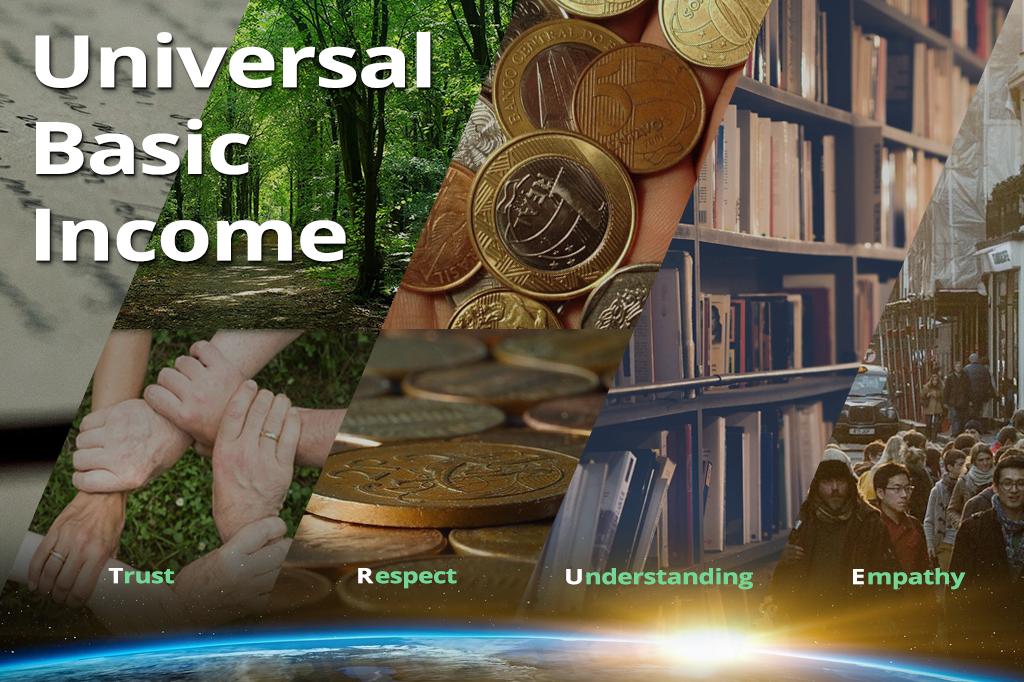 Comprehending 'Universal Basic Income'