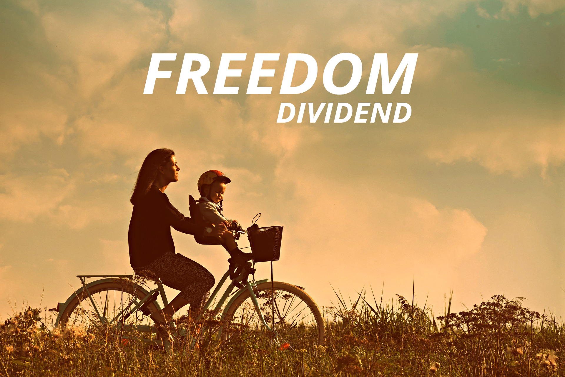 The Freedom Dividend, Women's Empowerment & Economic Independence